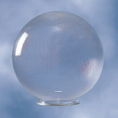 Prismatic Globes